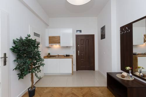 Krak Apartments - фото 20