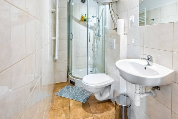 Sereno Apartments - фото 14