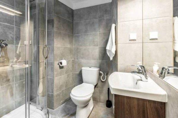 Sereno Apartments - фото 15
