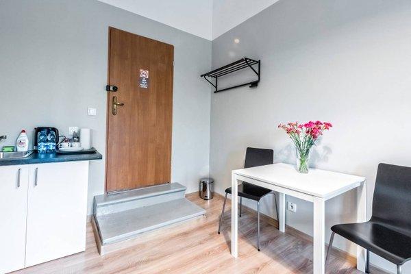 Sereno Apartments - фото 17