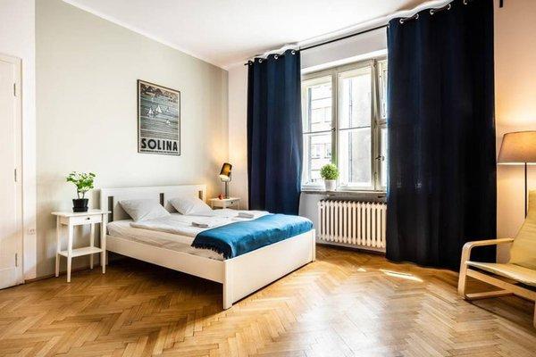 Sereno Apartments - фото 2