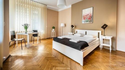 Sereno Apartments - фото 5