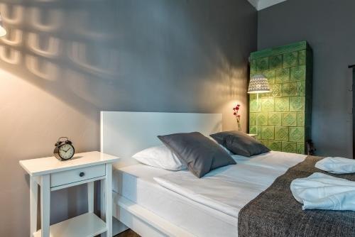 Sereno Apartments - фото 6