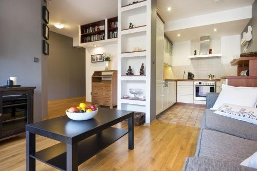 JT Apartments II - фото 20