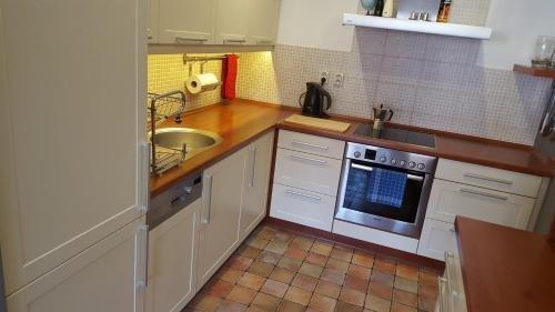 JT Apartments II - фото 13