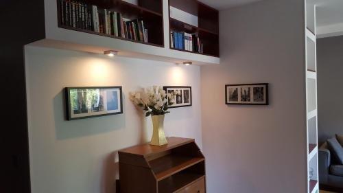 JT Apartments II - фото 15