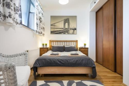 JT Apartments II - фото 4