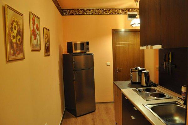 SVS SeaStar Apartments - фото 15