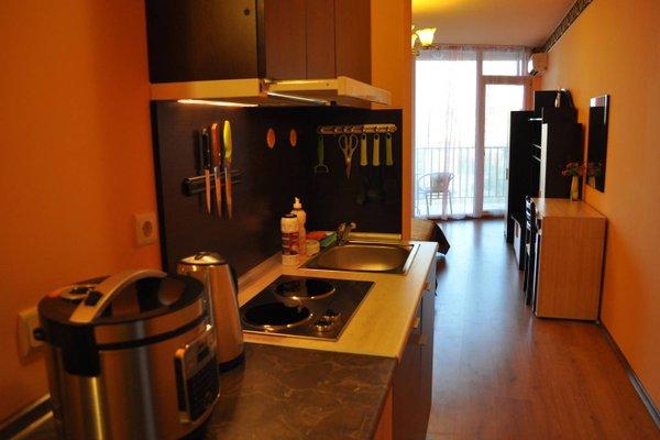 SVS SeaStar Apartments - фото 16
