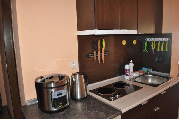 SVS SeaStar Apartments - фото 19