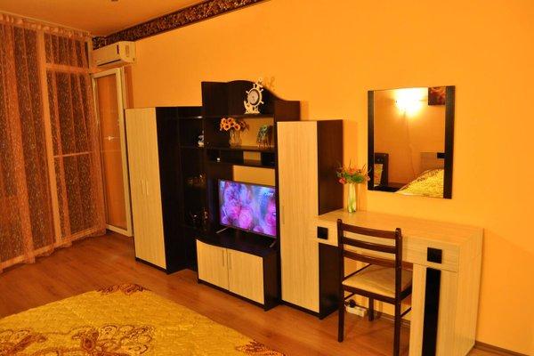 SVS SeaStar Apartments - фото 21