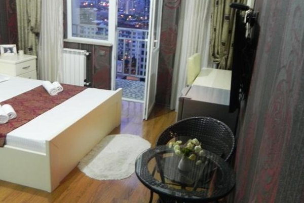 Apartment Leon - фото 40