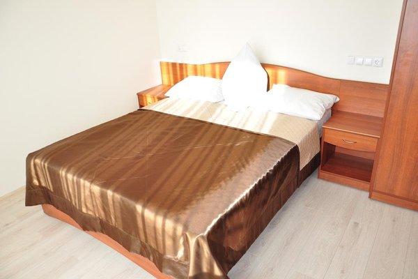 Hotel Slavyanka - фото 11