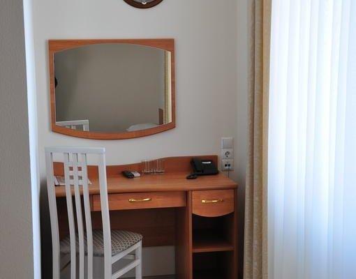 Hotel Slavyanka - фото 12