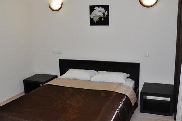 Hotel Slavyanka - фото 13
