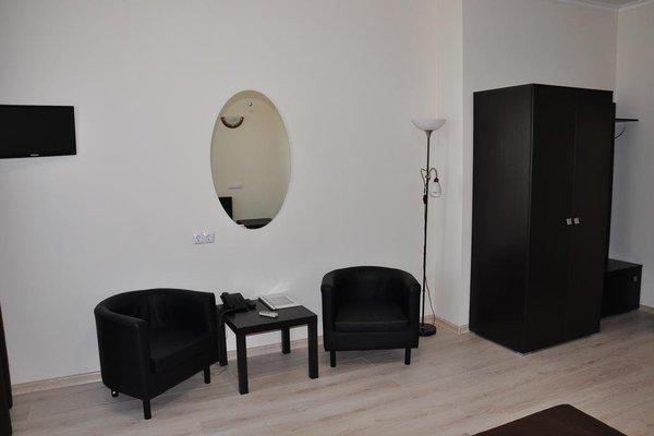 Hotel Slavyanka - фото 15