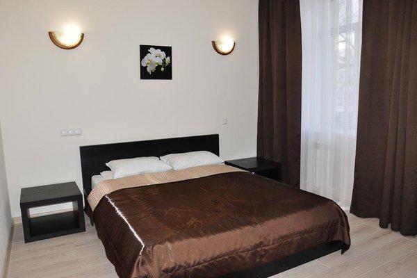 Hotel Slavyanka - фото 2
