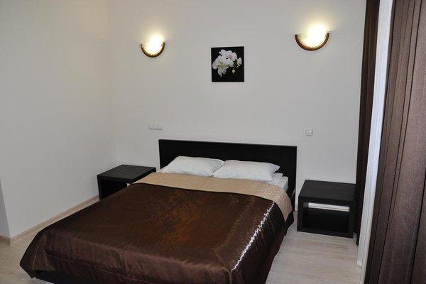 Hotel Slavyanka - фото 3