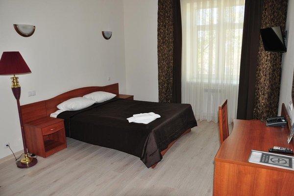 Hotel Slavyanka - фото 5