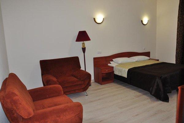 Hotel Slavyanka - фото 7