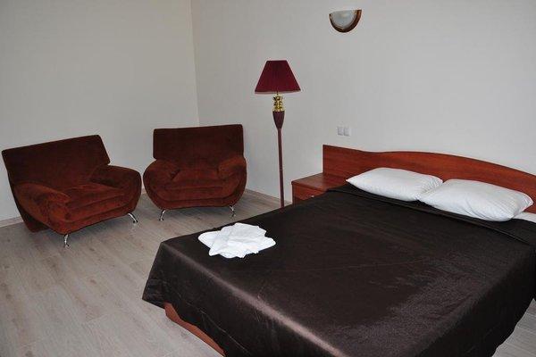 Hotel Slavyanka - фото 8