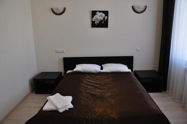 Hotel Slavyanka - фото 9