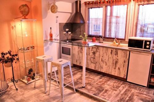 Vintage Apartment - фото 10