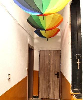Vintage Apartment - фото 14