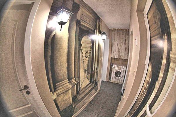Vintage Apartment - фото 17