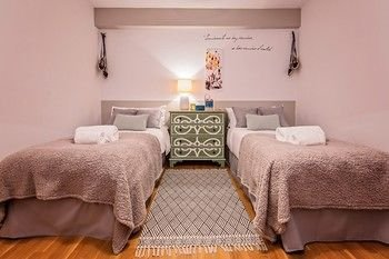 Sweet Inn Apartments - Cosy Ciutadella - фото 23