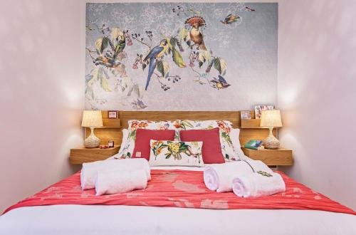 Sweet Inn Apartments - Cosy Ciutadella - фото 10