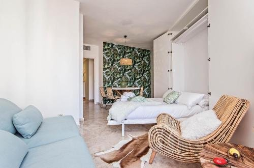 Sweet Inn Apartments - Cosy Ciutadella - фото 2