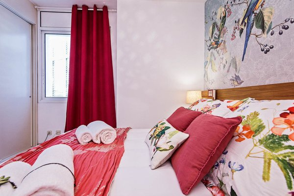 Sweet Inn Apartments - Cosy Ciutadella - фото 3