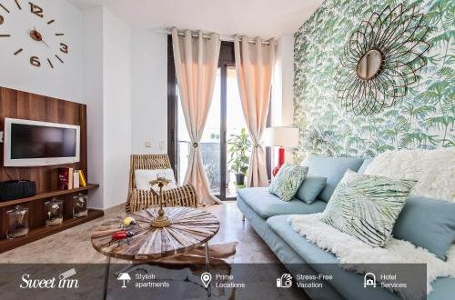 Sweet Inn Apartments - Cosy Ciutadella - фото 4