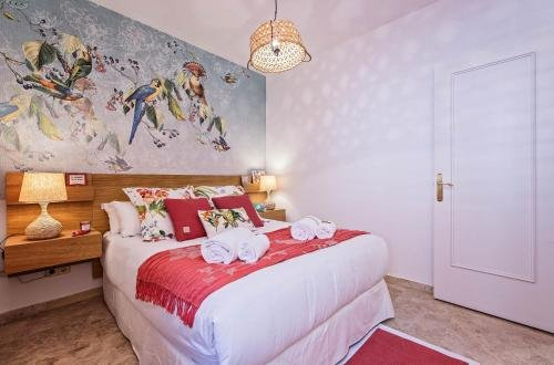 Sweet Inn Apartments - Cosy Ciutadella - фото 9