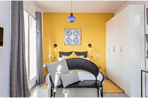 Sweet Inn Apartment - Atic Gracia - фото 17