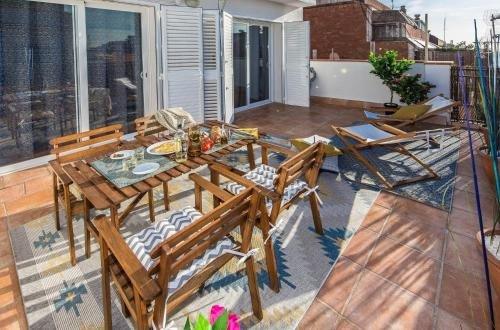 Sweet Inn Apartment - Atic Gracia - фото 10