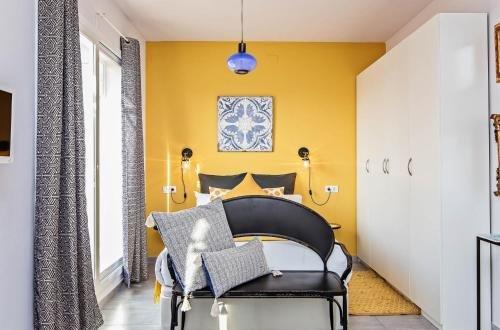 Sweet Inn Apartment - Atic Gracia - фото 2