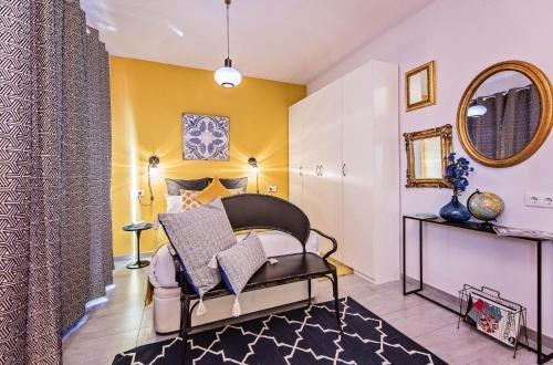 Sweet Inn Apartment - Atic Gracia - фото 3