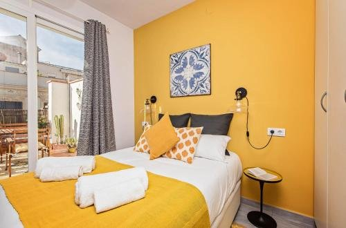 Sweet Inn Apartment - Atic Gracia - фото 4