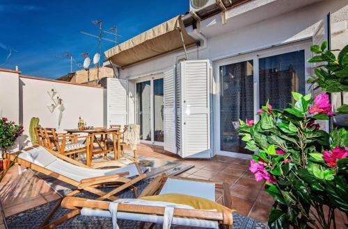 Sweet Inn Apartment - Atic Gracia - фото 9