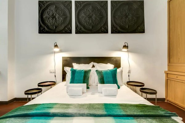 Sweet Inn Apartments- Artois - фото 10
