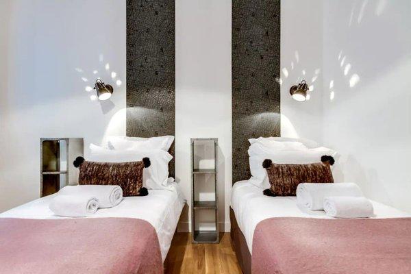 Sweet Inn Apartments- Artois - фото 12