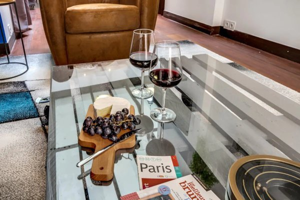 Sweet Inn Apartments- Artois - фото 18