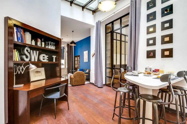 Sweet Inn Apartments- Artois - фото 2