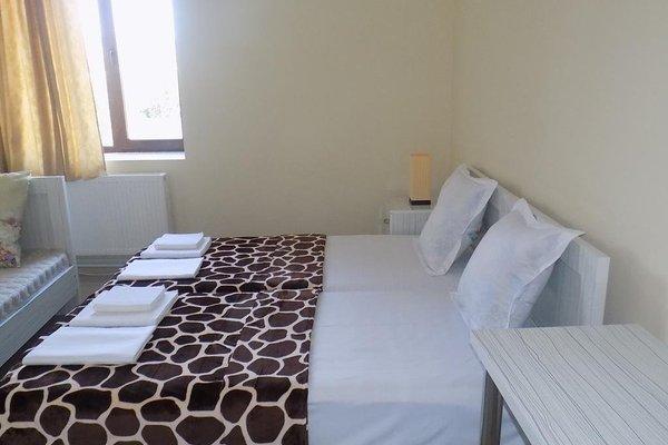 Hotel New Star - фото 2