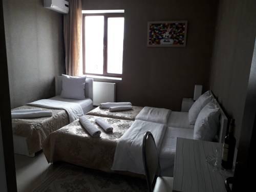 Hotel New Star - фото 4
