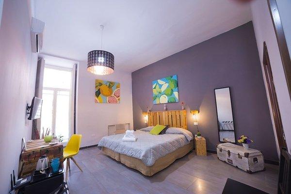 B&B Le 4 Stagioni Dante's Suites - фото 22