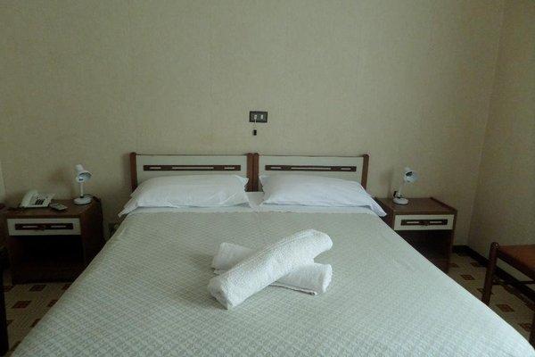 Hotel Falken - фото 33