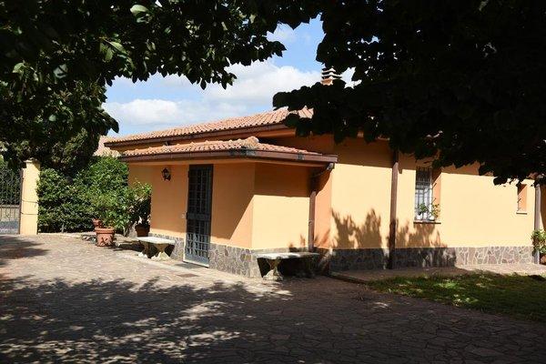 Vigna Di Valle - фото 22